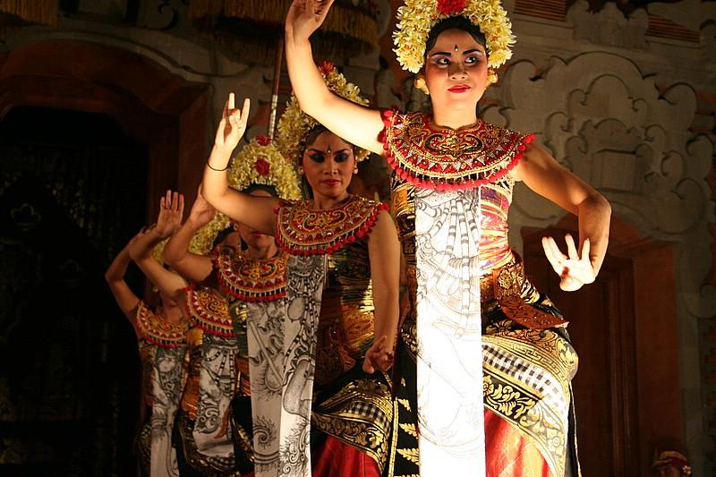 Indonesia culture